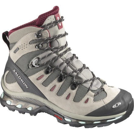 Salomon Quest 4D GTX Backpacking Boot - Women's