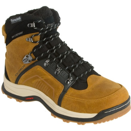 photo: Salomon Switch winter boot