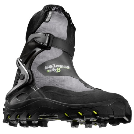 photo: Salomon X-ADV 8