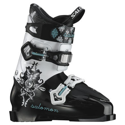 Salomon Poison Ski Boot - Women's