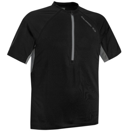 Salomon XT Wings II 3/4-Zip Tech T
