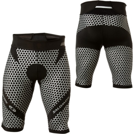 Salomon Exo Slab Short Tight