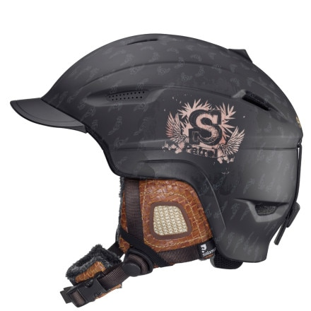 Shop for Salomon Patrol Helmet