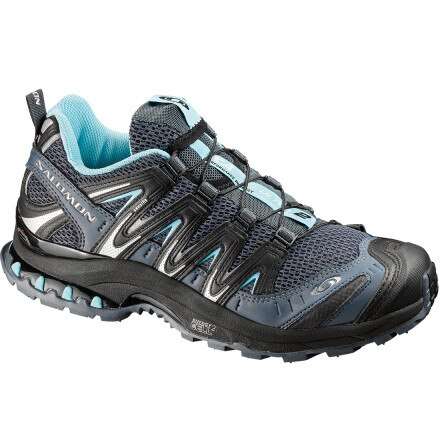 Salomon XA Pro 3D Ultra 2 Trail Running Shoe - Women's