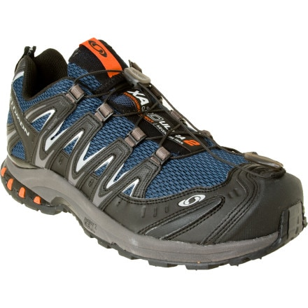 Salomon XA Pro 3D Ultra 2 M+(Wide) Trail Running Shoe - Men's