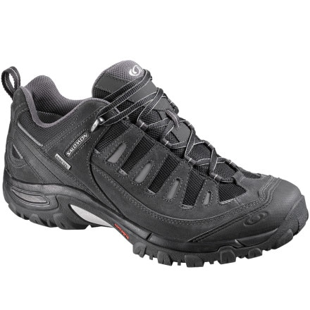 photo: Salomon Exit GTX