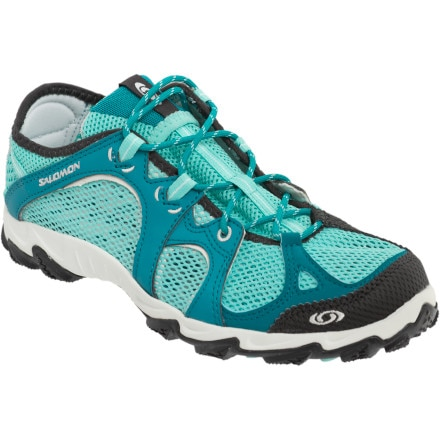 Shop for Salomon Light Amphib 3 Shoe - Women's