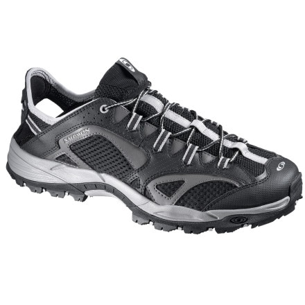 photo: Salomon Pro Amphib 3