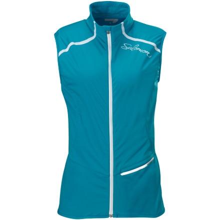 Salomon XT Softshell Vest