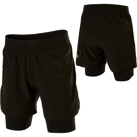 photo: Salomon Women's XR Short active short