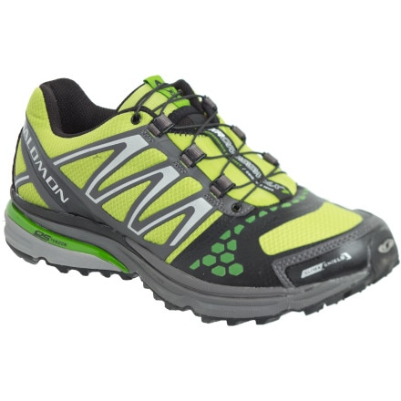 photo: Salomon XR Crossmax Guidance CS trail running shoe