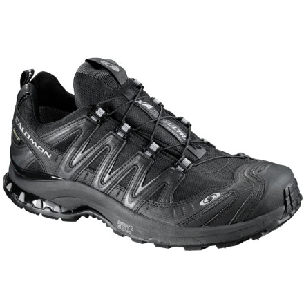 photo: Salomon XA Pro 3D Ultra 2 GTX
