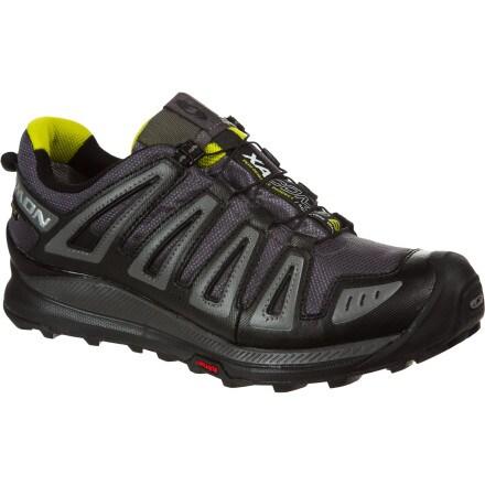 photo: Salomon XA Comp 6 GTX trail running shoe