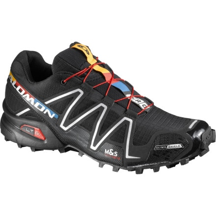 photo: Salomon Sprikecross 3 CS