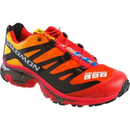 photo: Salomon XT Wings S LAB 4 trail running shoe