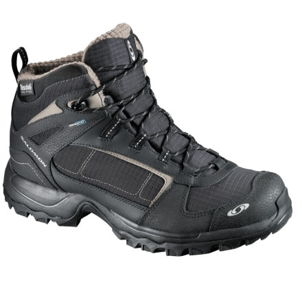 photo: Salomon Wasatch WP Boot winter boot