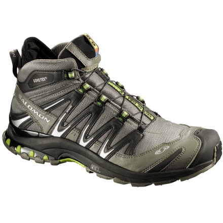 Salomon XA Pro 3D Mid GTX Ultra Trail Running Shoe - Men's