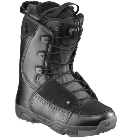 Salomon Snowboards F22 Snowboard Boot - Men's