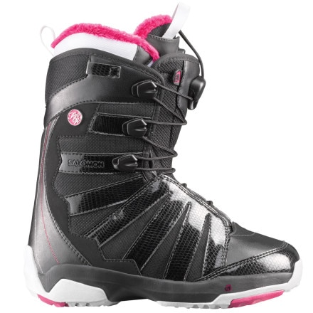 Salomon Snowboards F20 Snowboard Boot - Women's