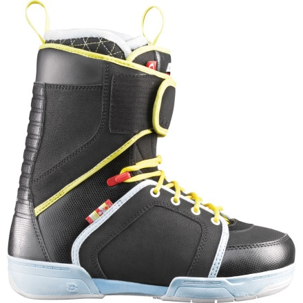 Shop for Salomon Snowboards Fatale Snowboard Boot - Women's