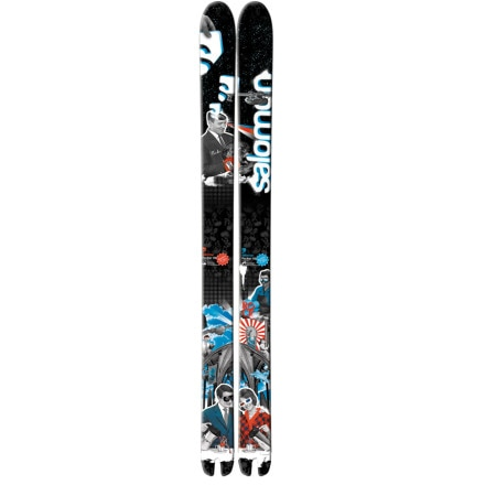 Salomon Rocker  Ski