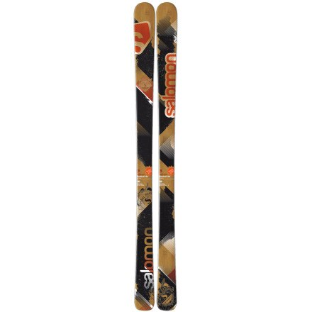 Salomon Sentinel Ski