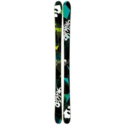 Salomon Pro Pipe Ski