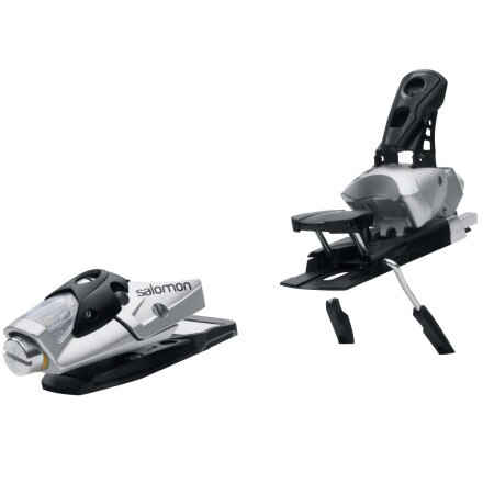 Shop for Salomon N STH 16 Steel Ski Binding