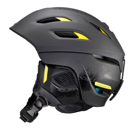 photo: Salomon Allium 08 Custom Air Helmet