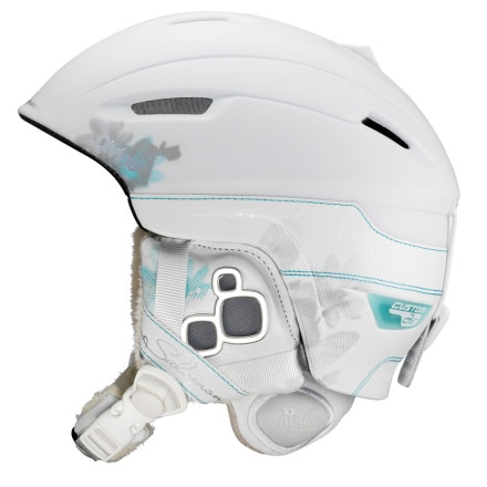 Salomon Divine Helmet