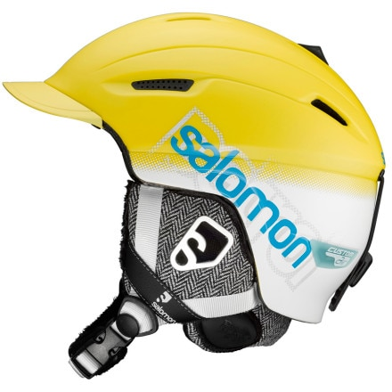 Salomon Patrol Custom Air Helmet