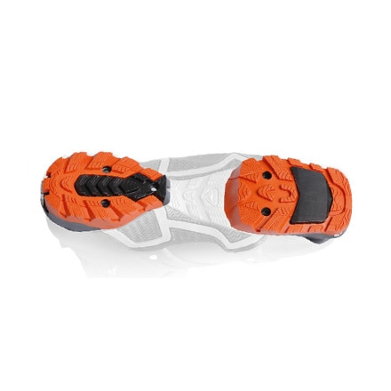 photo: Salomon Quest Touring Pad
