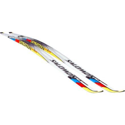 Salomon Equipe 9 Skate Ski