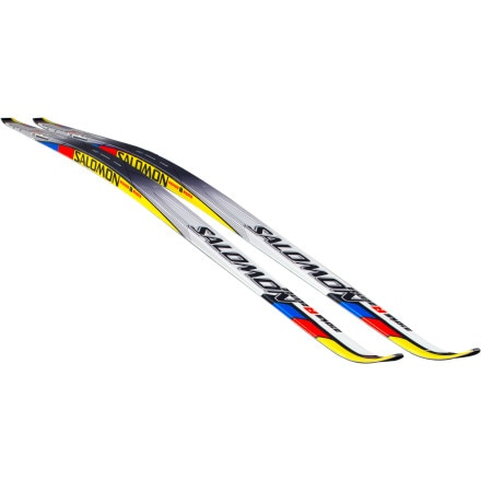 Shop for Salomon Equipe 8 Skate Ski