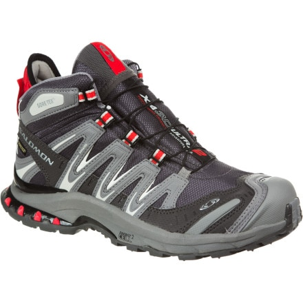 Shop for Salomon XA Pro 3D Mid 2 GTX Hiking Shoe - Women's