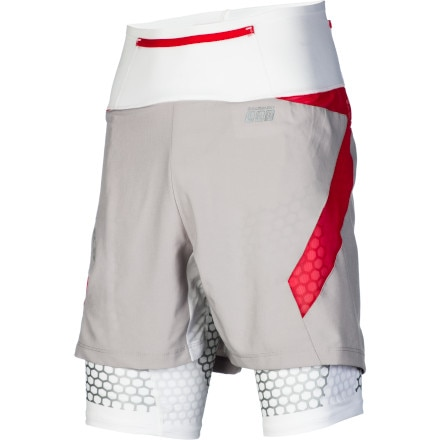 Salomon Twin Skin EXO S-LAB Short - Men's