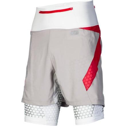 Salomon Twin Skin EXO S-LAB Short - Men's