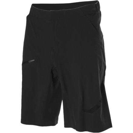 photo: Salomon Minim Exo Shorts