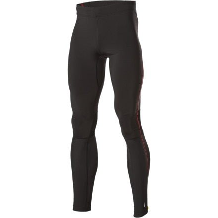 photo: Salomon Trail IV Tights performance pant/tight