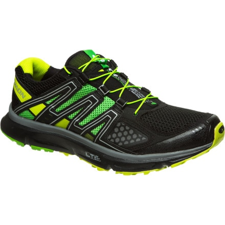 Shop for Salomon XR Mission Trail Running Shoe - Men's