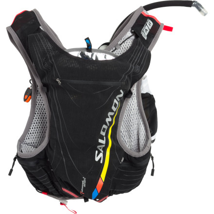 Salomon XT Advanced Skin 5 SLab Set