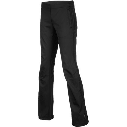 Salomon Active IV Softshell Pant - Women's