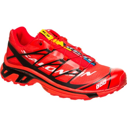 photo: Salomon XT S-Lab 5