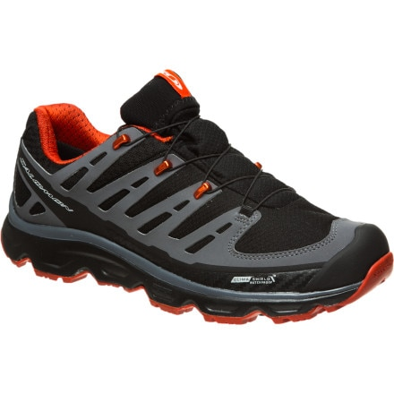 Shop for Salomon Men's Synapse CS WP Hiking Shoes
