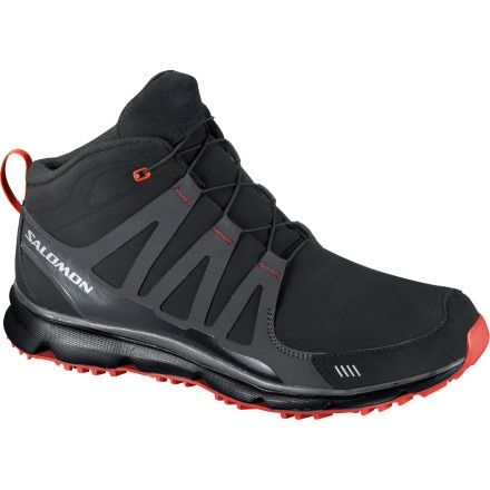 Salomon S Wind Mid CS Shoe - Men's