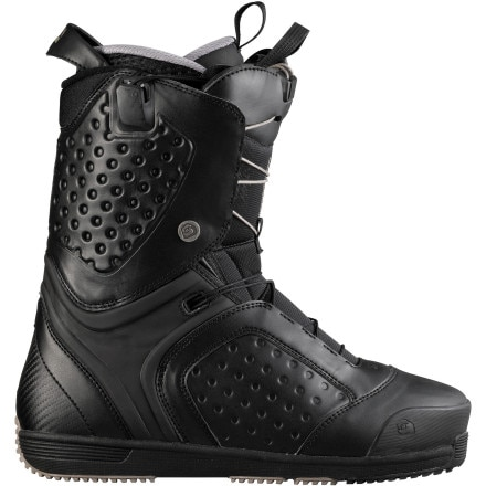 Shop for Salomon Snowboards Pledge Snowboard Boot - Men's