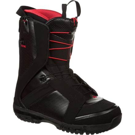 Shop for Salomon Snowboards Dialogue Snowboard Boot - Men's