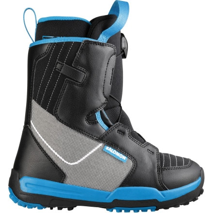 Shop for Salomon Snowboards Talapus Snowboard Boot - Kids'