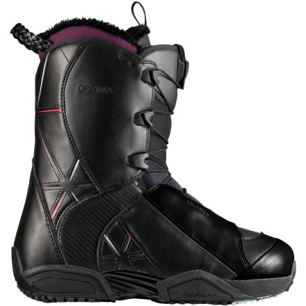 Salomon Snowboards Optima Snowboard Boot - Women's
