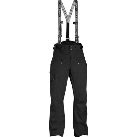 photo: Salomon Reflex Pant